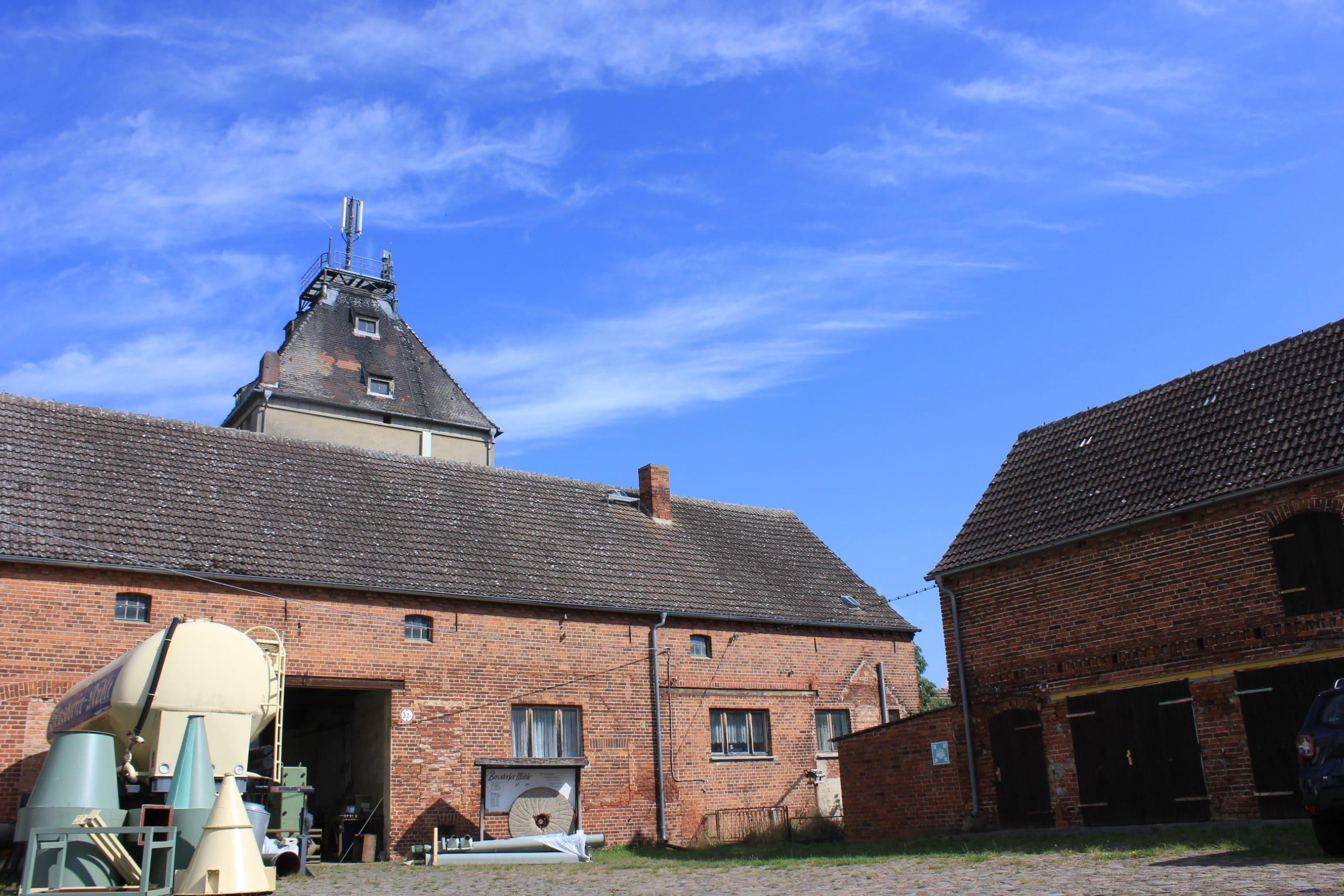 Bensdorfer Mühle
